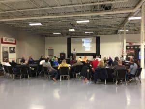 4-11-18 Meeting